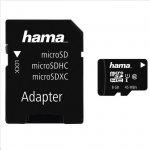 Hama microSDHC 8GB UHS-I 114991