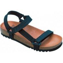 8bde63930bb5 Scholl HEAVEN zdravotní sandály černé