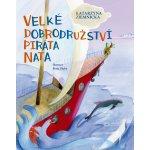 Velké dobrodružství piráta Nata - Katarzyna Ziemnicka