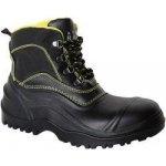Bezpečnostní pracovní obuv S5 Leipold + Döhle STOPRAIN 24999