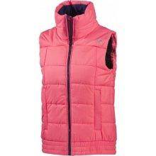 Adidas Ess Padded vest růžová