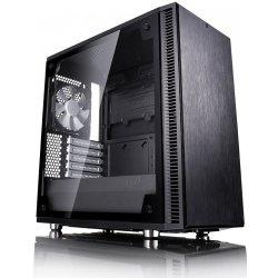 Fractal Design Define Mini C TG FD-CA-DEF-MINI-C-BK-TG