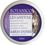 Botanico Pleťový krém denní hydratační výživný LEVANDULE 50 ml