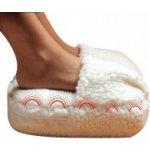 Masážní pantofle Lanaform