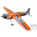Pilot RC Edge 540 V3 scale 26% 1 970 mm 30ccm oranžovo/černá