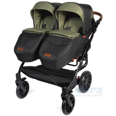 Dorjan Twin Quick TQ/16 2020
