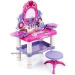 Dětský toaletní stolek