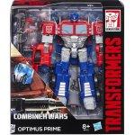 Recenze Powerslide Transformers Optimus Prime