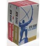 Atlas Shrugged / Fountainhead Boxset Rand Ayn