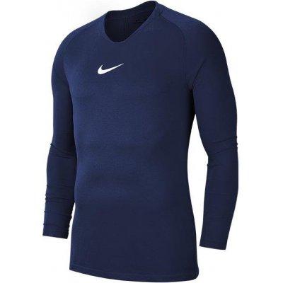Nike kompresní triko Y NK DRY PARK 1STLYR JSY LS av2611547