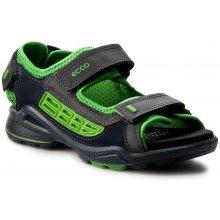 Ecco Biom Sandal 70362250173 Marine/Marine/Meadow