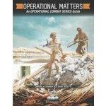 Multi-Man Publishing Operational Matters