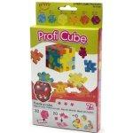 Hlavolamy 6 ks v krabičce obtížnost 7+ let Profi Cube
