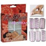 Orion Red Roses - sada elastomerových návleků