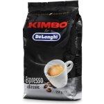De´Longhi Kimbo Classic zrnková káva 250 g