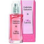 Gabriela Sabatini Miss Gabriela toaletní voda dámská 30 ml