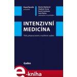 Intenzivní medicína - Pavel Ševčík e-kniha