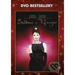 SNÍDANĚ U TIFFANYHO DVD