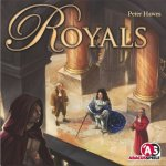 Abacus Spiele Royals