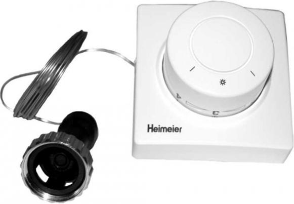 heimeier f 281000500 foto 1. Black Bedroom Furniture Sets. Home Design Ideas