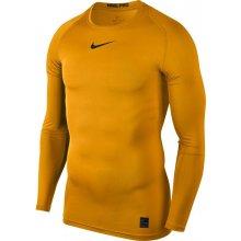 Pánská trička žlutá skladem - Heureka.cz 4a88b02fc8