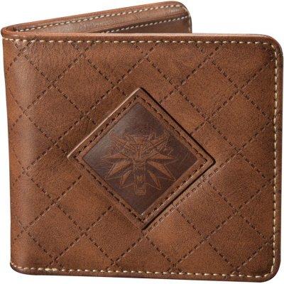 Zaklínač 3 Divoký Hon peněženka