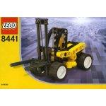 Lego Technic 8441 Fork-Lift Truck