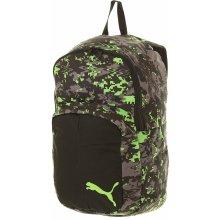23d7228de Puma pro training II 17l black gray green gecko