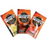 QNT Delicious Whey Protein 20 g