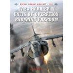 AV-8B Harrier II Units of Operation Enduring Freedom - Nordeen Lon, Laurier Jim