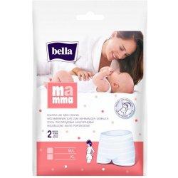 48dbc4768c6 Bella Mamma síťované kalhotky od 40 Kč - Heureka.cz