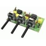TIPA PT007 Kytarový a mikrofonní korekční zesilovač
