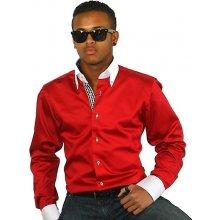 0fae67d98c1 Binder De Luxe Košile pánská Luxusní 80805 satén