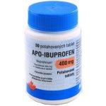 Apo-Ibuprofen por.tbl.flm.30x400mg