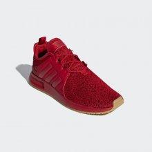 98d9edf4439 Adidas X PLR Tactile Red červené B37439