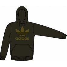 Adidas Originals ADI TREFOIL HOO X41184 Černá