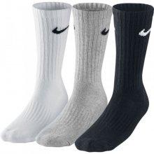 Nike ponožky Value Cotton 3pak SX4508-965 e3b696c6e9