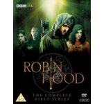 Robin Hood: The Complete BBC Series 1 Box Set DVD