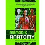 Hudák Radovan, Kachlík David, Volný Ondřej - Memorix Anatomy