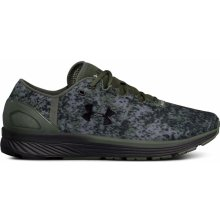 UNDER ARMOUR Charged Bandit 3 Mens Running Shoes Camo