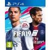 Hra pro Playstation 4 FIFA 19