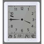EMOS Nástěnné hodiny digitální E9280
