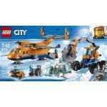 Lego City 60196 Polarni zasobovaci letadlo