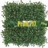 Umělý živý plot Jednostranný 50x50cm balení 4ks/m2 Žlutě panašovaný zimomráz 2,5Kg Dostupnost do 10dnů