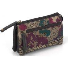 Gabol Dámská dívčí taštička peněženka Plata 522618