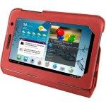 "4World Galaxy Tab 2 Ultra Slim 7"" 09125 - red"