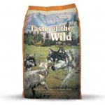 Taste of the Wild High Prairie Puppy 3 x 13 kg