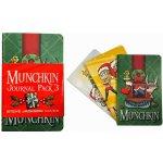 Steve Jackson Games Munchkin Journal Pack 3