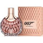 James Bond 007 II parfémovaná voda dámská 50 ml