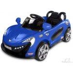 Toyz Elektrické autíčko Aero Blue